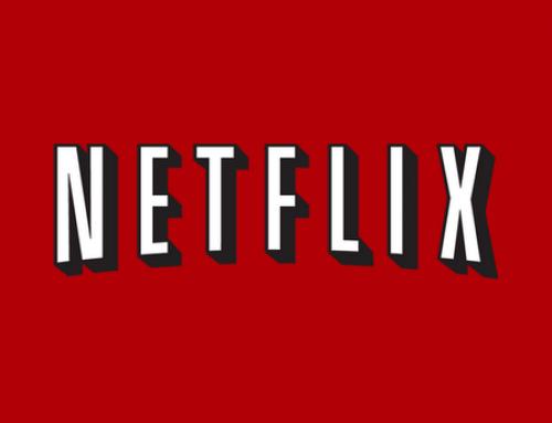 Netflix endelig til Norge