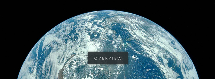 Overview, a Short Film on Life-Changing Stories