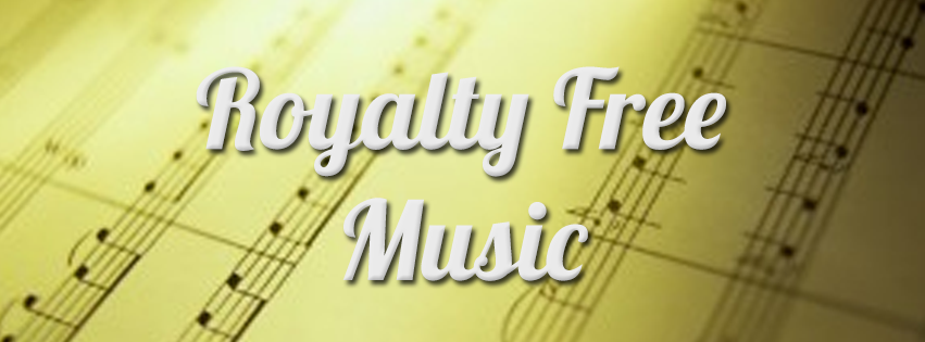Sources for Royalty Free Music
