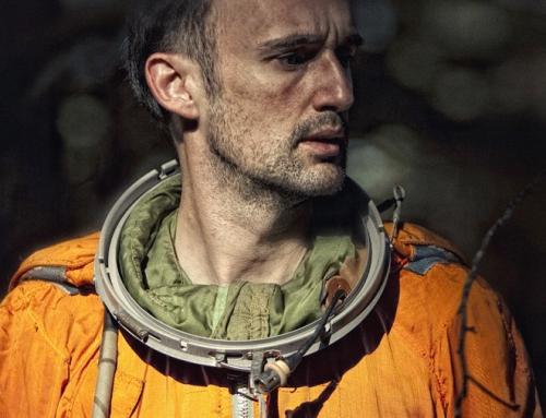 The Cosmonaut, a Film by More Than 5000 People