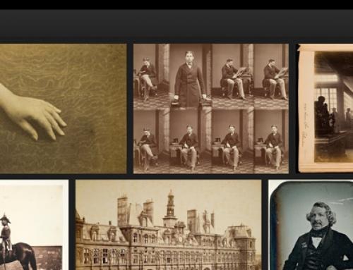 Explore the World's Oldest Photography Museum via Google