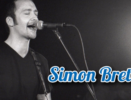 Simon Brett Band
