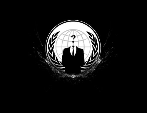 """Bli """"anonym"""" på nettet"""