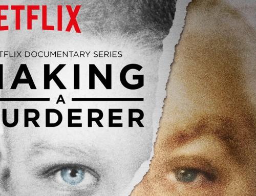 Årets første digg: Making a Murderer!