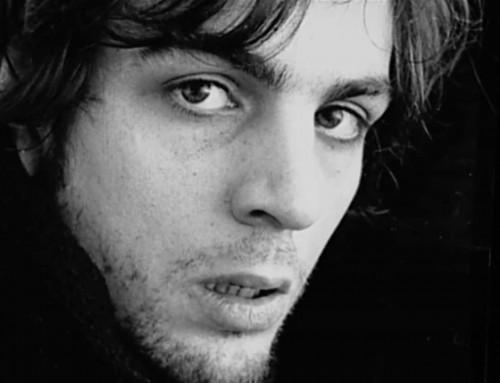 10 år siden Syd Barrett