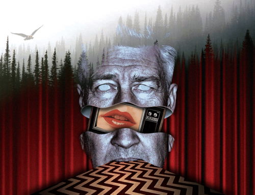 How 'Twin Peaks' Invented Modern Television