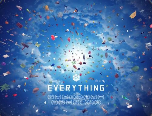 Start helgen med «Everything»