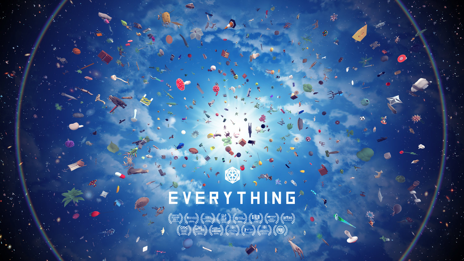 "Start helgen med ""Everything"""