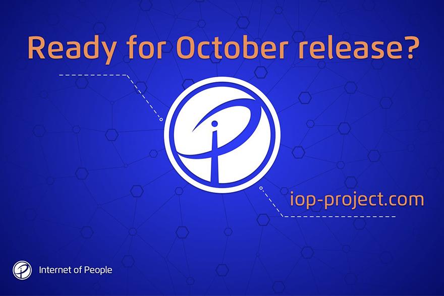 IoP – folkets internett og en investeringsmulighet?