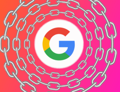 Watch out Google! Blockchain will set us free from data tyranny