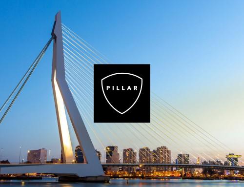 Pillar Project: neste generasjons open-source lommebok for krypto og blokkjede