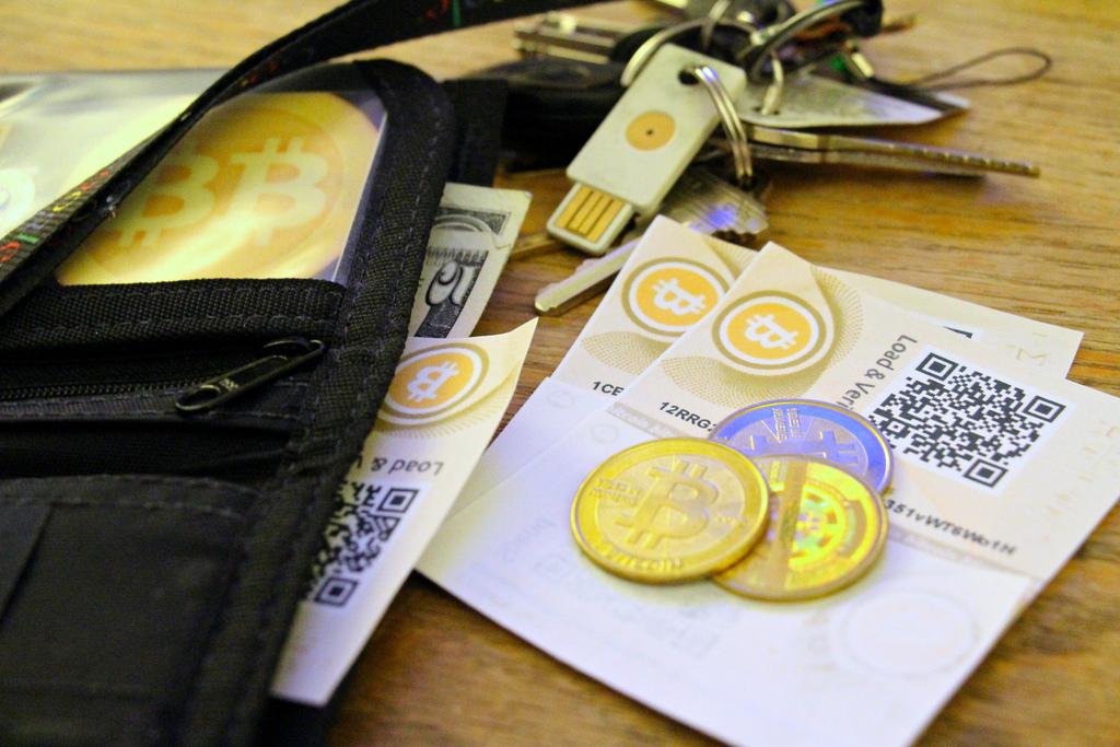 Hva er en wallet og hvorfor trenger jeg en?