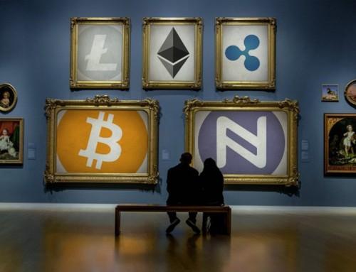 Hva er bitcoin og kryptovaluta?