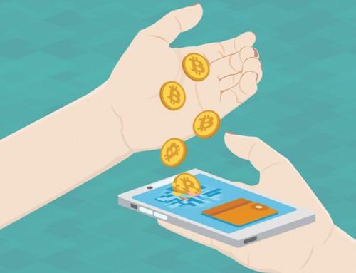Slik starter du å investere i Bitcoin og andre kryptovaluta