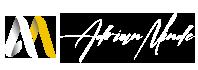 Adrian Minde Logo