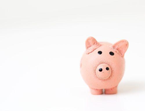 Hvorfor og hvor mye bør du spare?